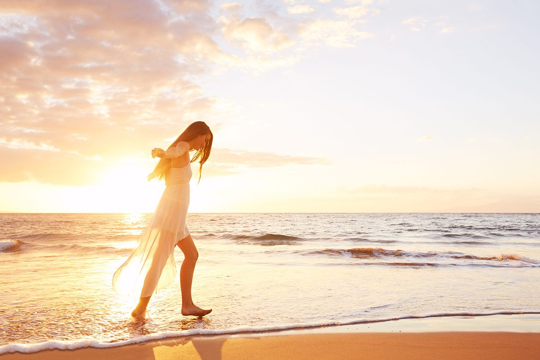 Wild-Woman-Run-Free-Woman-Beach