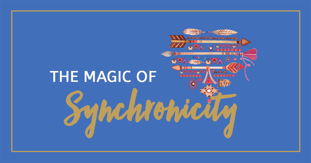 The Magic of Synchronicity