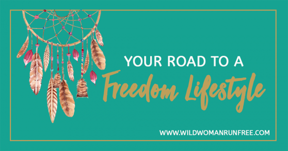 Your Road To A Freedom Lifestyle