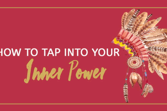 Wild Woman Run Free How To Tap Into Your Inner Power